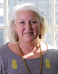 Photo of Christy Stuart